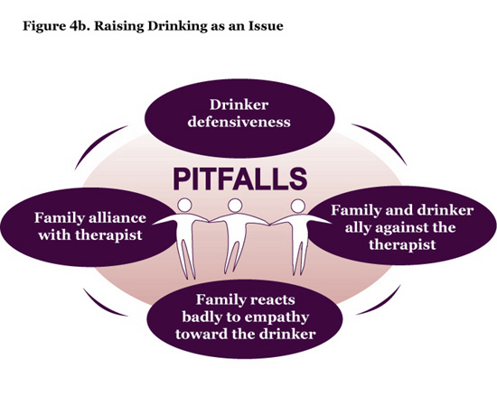 Alcohol Problems in Intimate Relationships: Identification